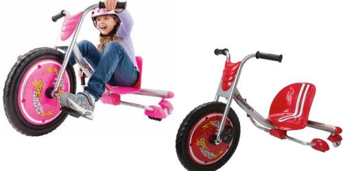 Razor FlashRider 360 Sparking Trike Only $63.28 Shipped (Regularly $99)