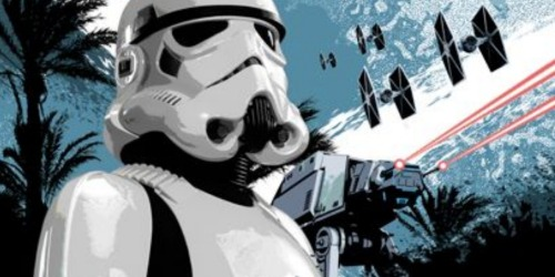 Kohl's: Extra 15% Off Star Wars Merchandise = 18″ Figures Only $11.41 Shipped for Cardholders