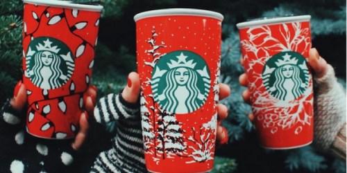 Starbucks for Life Giveaway: 5 Win Starbucks Daily for 30 Years (+ 800,000 Win Free Bonus Stars)