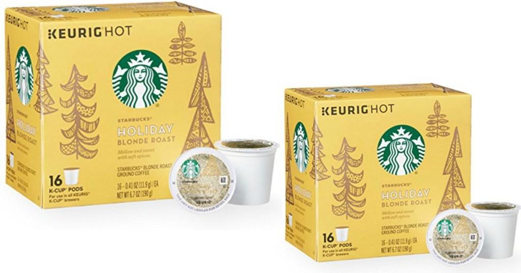 starbucks-k-cups