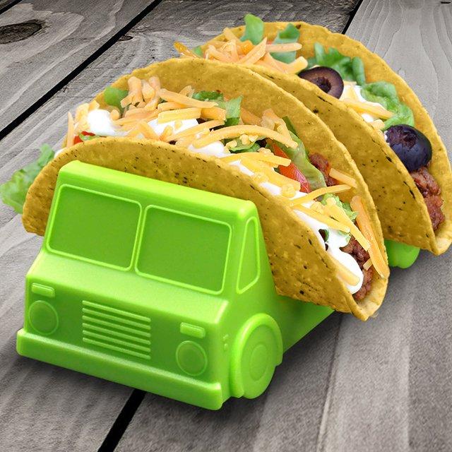 Taco Truck Taco Holder