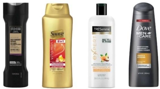 target-hair-care