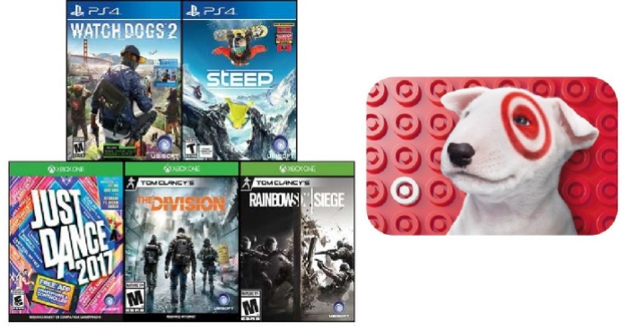 target-video-games