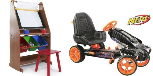 ToysRUs: Free Shipping on All Orders + 2 Day Sale = Tot Tutors Art Station $59.99 Shipped & More
