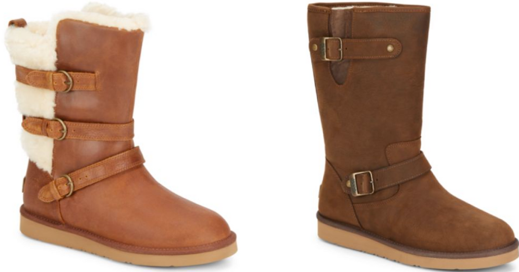 3113613037a Women's UGG Boots Only $99.99 Shipped (Regularly $139.99+) - Hip2Save