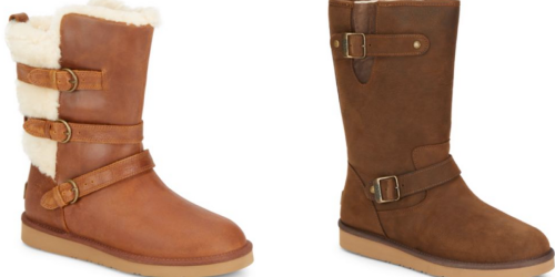 Women's UGG Boots Only $99.99 Shipped (Regularly $139.99+)
