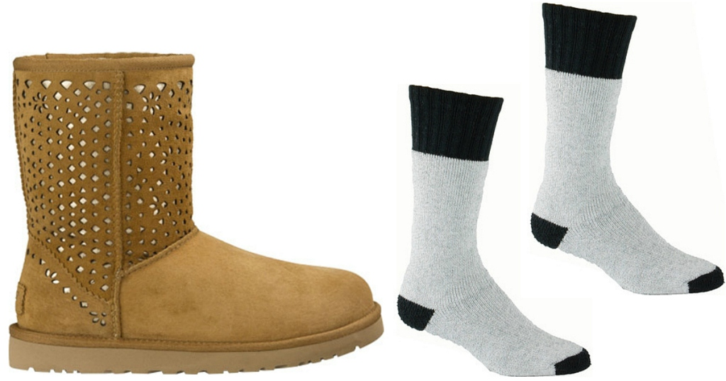 f35b87437bb ShoeBuy: $50 Off $125 Purchase w/ VISA Checkout = UGG Women's Boots ...