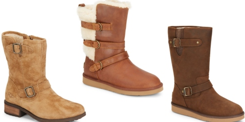 UGG Australia Women's Boots ONLY $89.99 Shipped