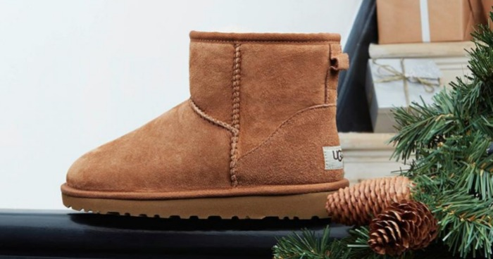3667ae58d05 UGG Closet: 50% Off Boots, Slippers & More = Women's Slippers $47.99 ...