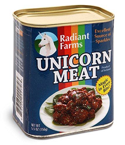 White Elephant Unicorn Meat