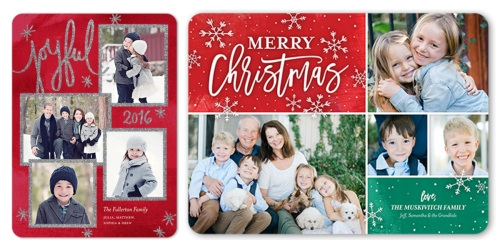 Best Buy: Possible $20 Off $20 Shutterfly Holiday Cards (Check Your Inbox)