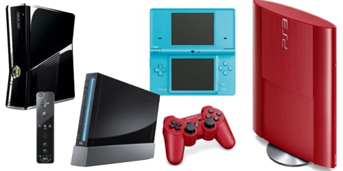 Gamestop: Refurbished Game System Sale = PlayStation 3 500GB System $89.99 Shipped