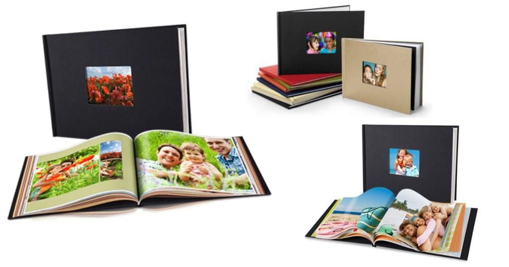 75% off Walgreens Photo Books