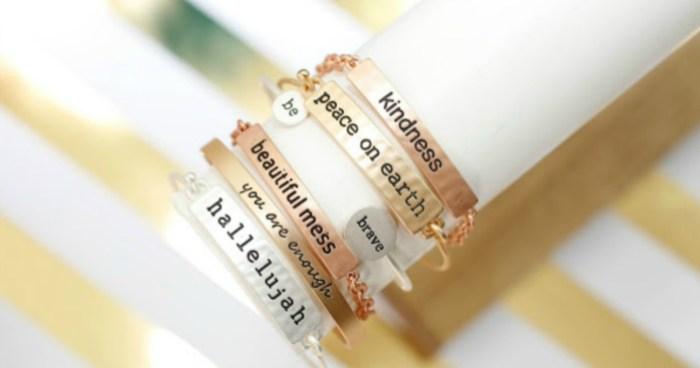 Cents of Style Tribe Bracelets
