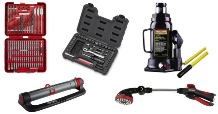 Sears Caftsman Products