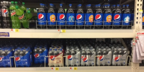 Print High Value Pepsi Coupons While You Can = 2-Liters ONLY 85¢ at Walmart & More