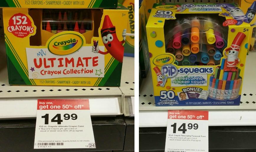 Target: Crayola Star Wars Art Cases Only $5.62 (Regularly ...