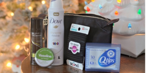 Walgreens: Save on Axe, Degree & Dove Deodorants (+ Enter to Win Party Rescue Pack)