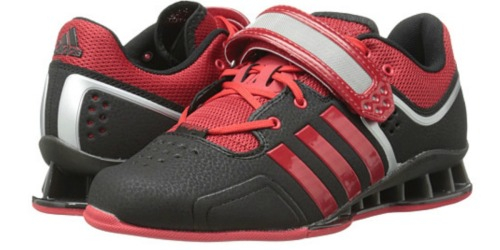 6PM.com: Adidas Adipower Men's Weightlift Shoes Only $80 Shipped (Regularly $200)