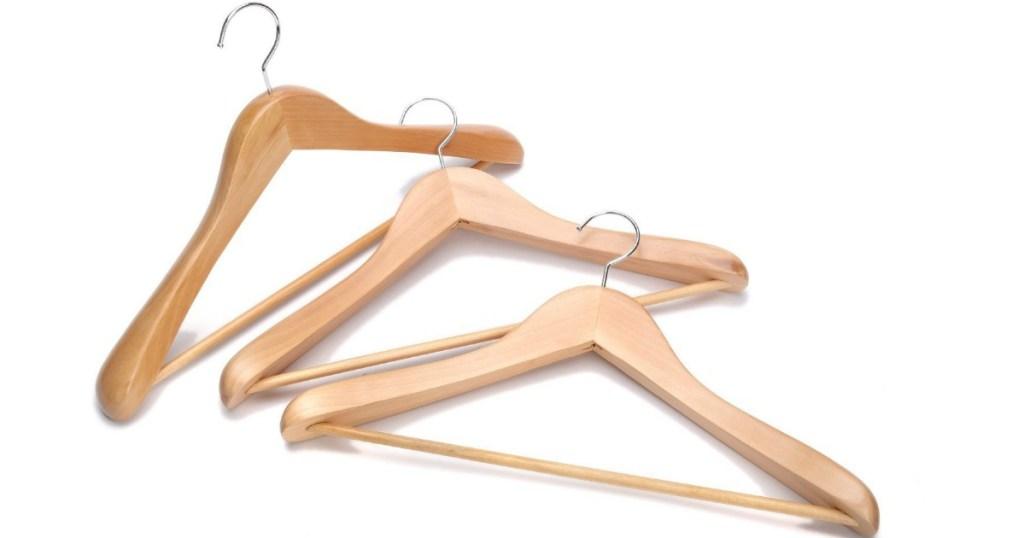 wood-hangers