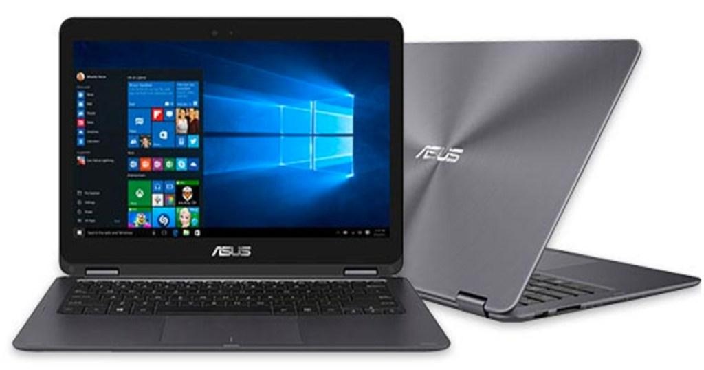Asus Laptop Tablet