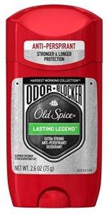 Old Spice Odor Blocker