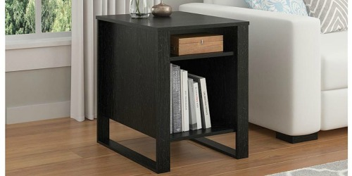 Kmart.com: Good To Go Accent Table Only $53.99 + Earn $47.53 Shop Your Way Points