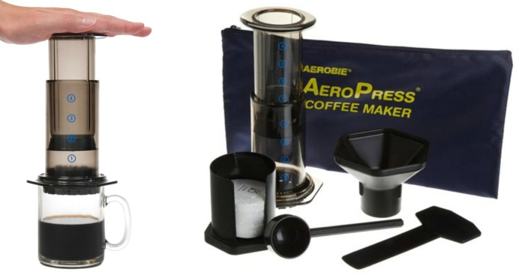 aeropress-coffeemaker