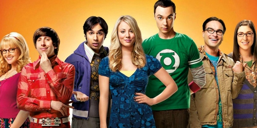 Amazon: The Big Bang Theory (Seasons 1-9) on Blu-ray Only $53.05 Shipped