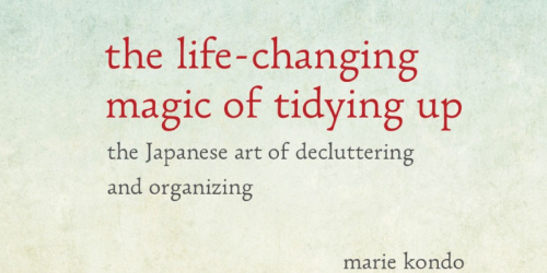 Audible.com: FREE Highly Rated 'The Life-Changing Magic of Tidying Up' Download