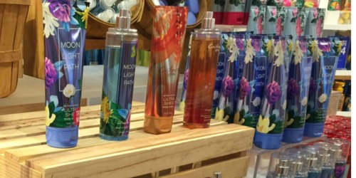 Bath & Body Works: 20% Off Your Order