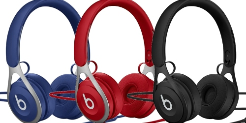 Best Buy: Beats by Dr. Dre EP On-Ear Headphones Only $89.99 Shipped (Reg. $129.99)