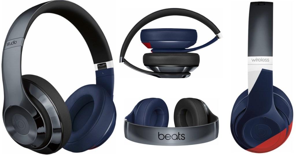 Best Buy: Beats Studio Wireless Headphones Only $174 99