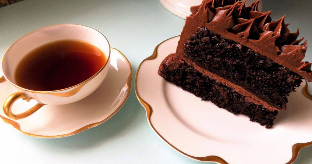 Best recipe for chocolate cake