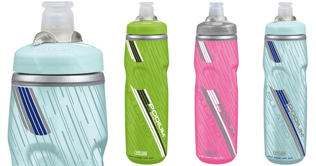 f82370afde Amazon Add-On Item: CamelBak Insulated Water Bottles Only $6.93 ...