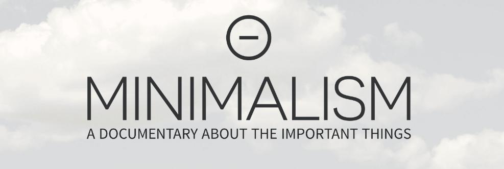 Minimalism the Documentary