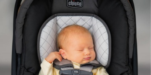 Chicco KeyFit 30 Infant Car Seat AND Base ONLY $154.99 Shipped (Regularly $199.99)