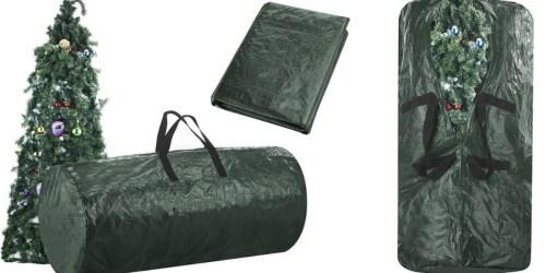 Amazon: 60″ x 30″ Elf Stor Premium Christmas Tree Storage Bag Only $12.88 (Regularly $29.95)
