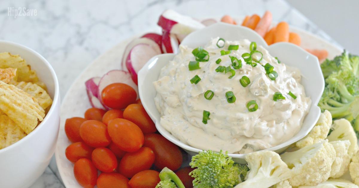 creamy-onion-blue-cheese-dip