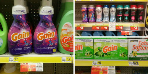 Dollar General Shoppers! Big Savings on Laundry Items Using Only Digital Coupons…
