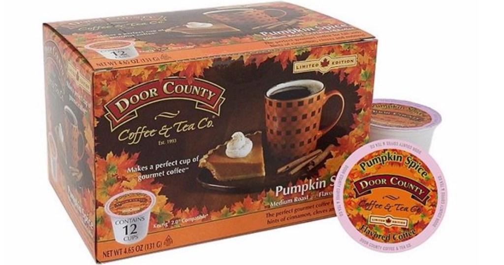 door-county-pumpkin-spice-coffee