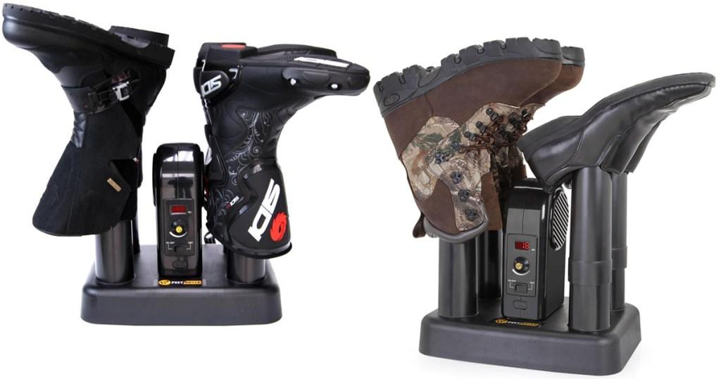 Amazon Peet Advantage Multi Shoe Amp Boot Dryer 51 99