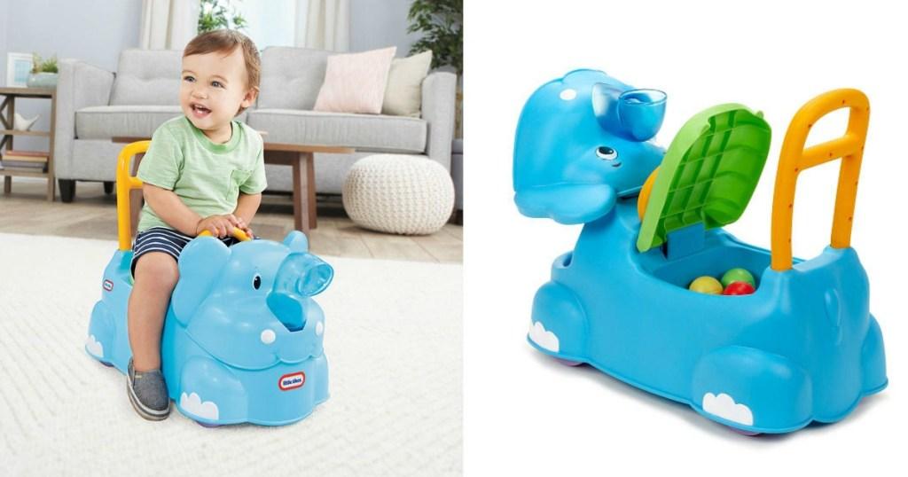 elephant-ride-on