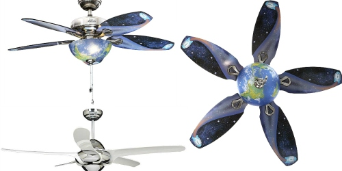 HomeDepot.com: 60% Off Lights & Ceiling Fans