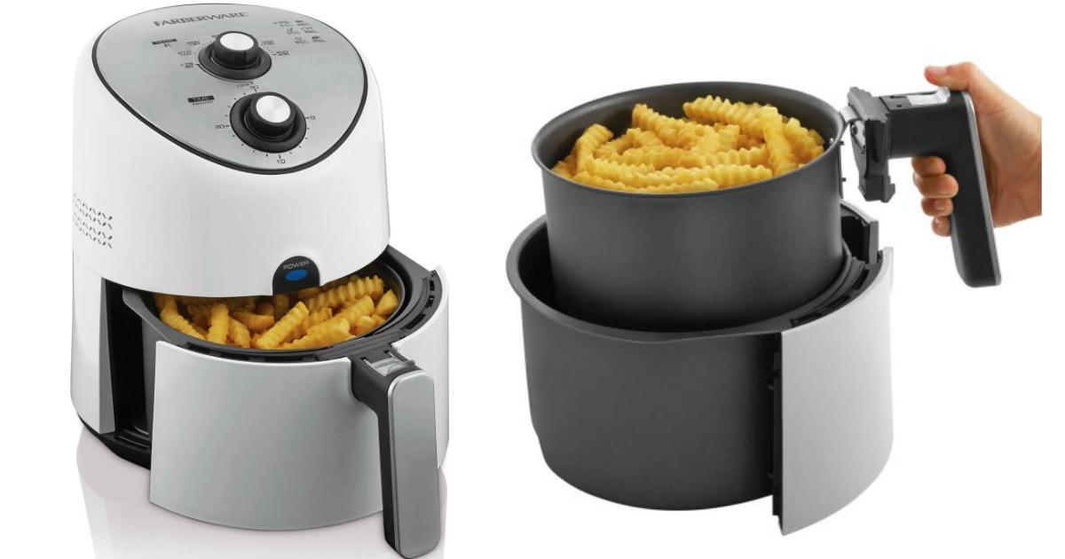 Walmart.com: Farberware Air Fryer Only $39 - Hip2Save
