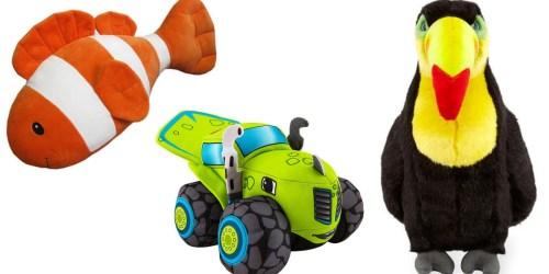 ToysRUs.com Clearance: Nice Buys on Fisher-Price, Hasbro, Playskool & More