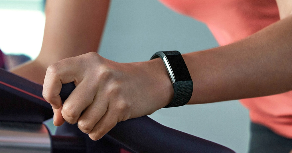 Fitbit Charge 2 Heart Rate + Fitness Wristband Only $114 99 Shipped