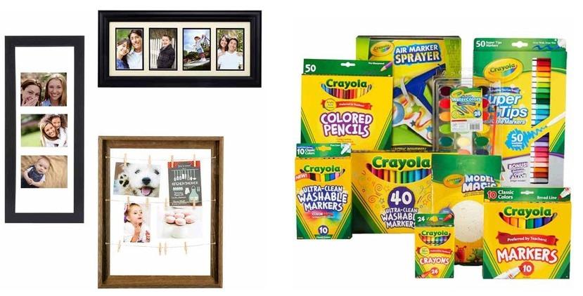 frames-and-crayola