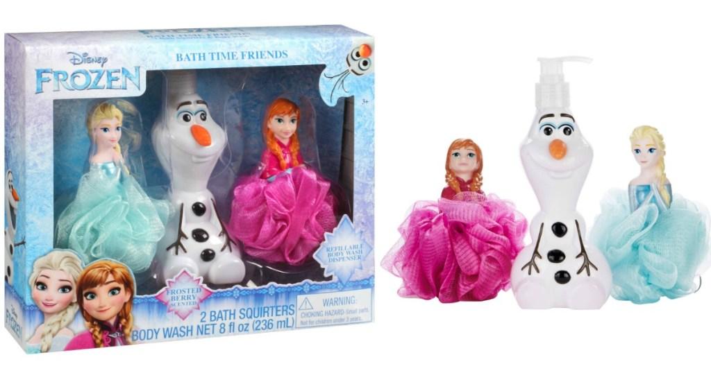 frozen-bath-set