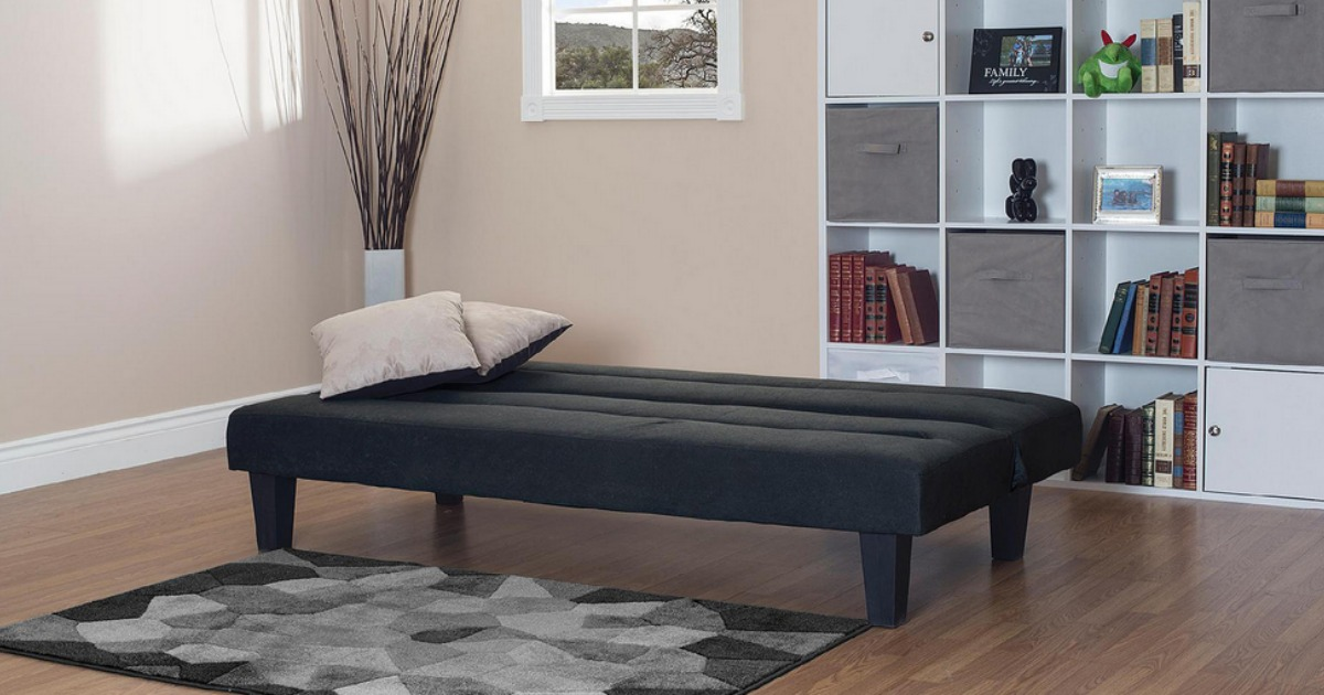 Essential Home Convertible Futon